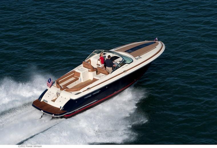 10 meilleurs bateaux à moteur de croisière