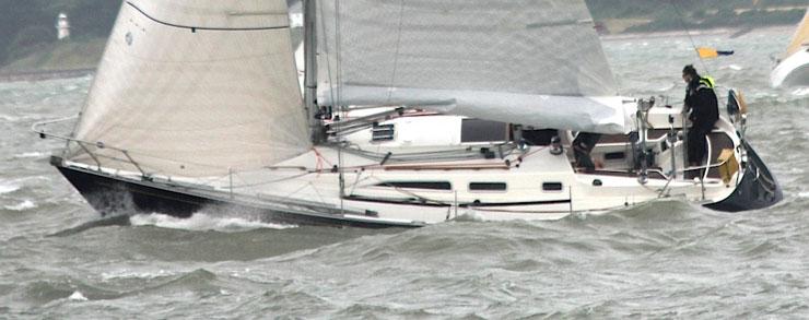 7 grands yachts de croisière pour moins de 50 000 €