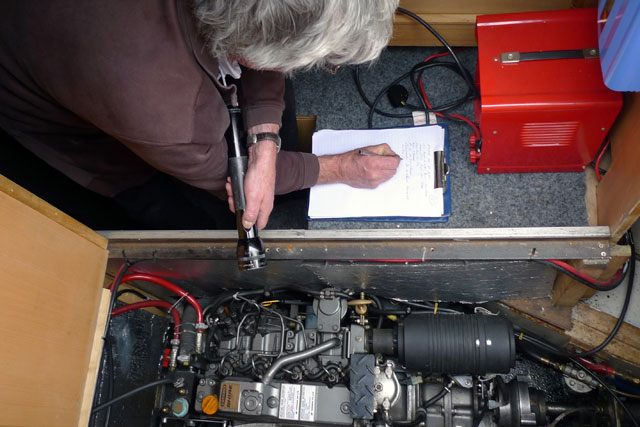 Surveys- engine