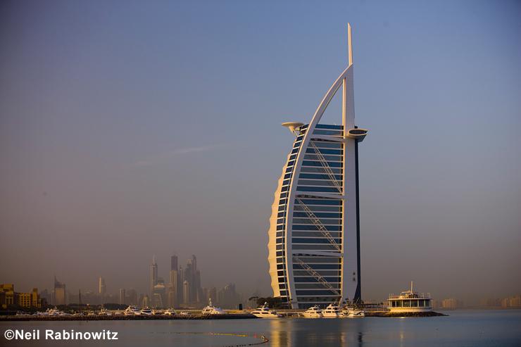 Neil rabinowitz yachtworld uk for Sailboat hotel dubai