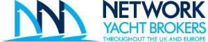 Network Yacht Brokers logo