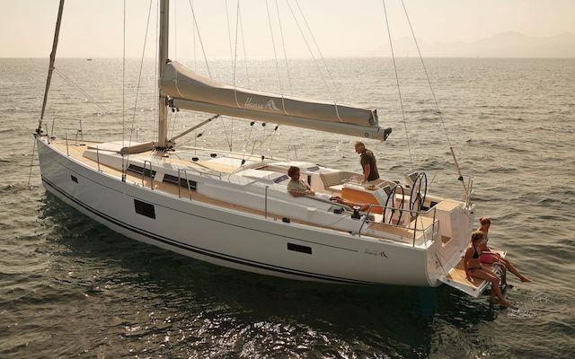 Boat partnerships and syndicates