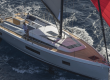 Beneteau 51.1 review